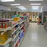 sistem de supraveghere magazin