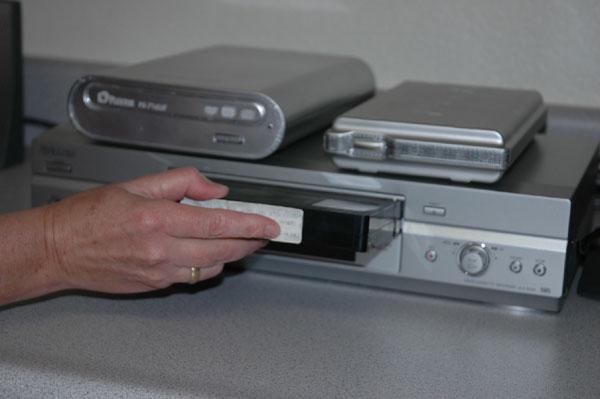 Generalităţi despre sisteme de supraveghere video